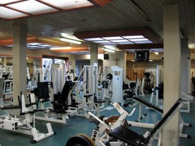 fitnessclub Antwerpen,wilrijk, Hoboken