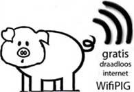 Gratis wifi over heel het fitnesscenter